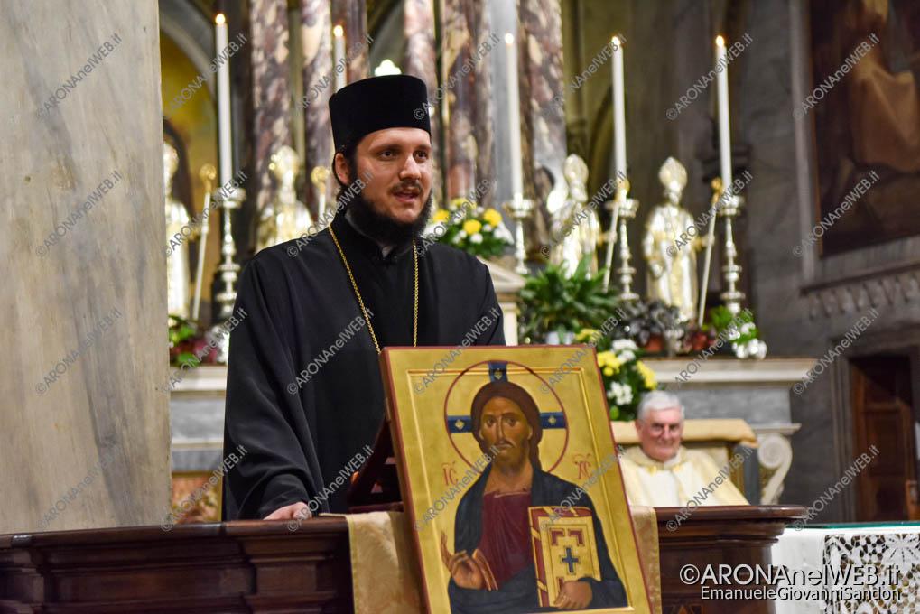 EGS2020_14588 | Padre Victor, superiore dei monaci ortodossi
