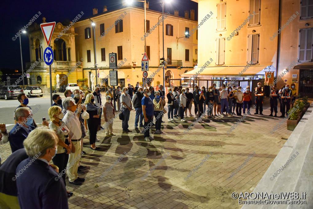 EGS2020_14647 | Inaugurazione fontana di Villa Cantoni