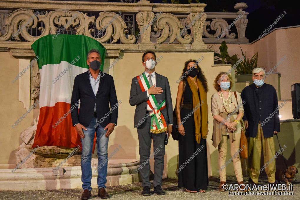EGS2020_14673 | Inaugurazione fontana di Villa Cantoni