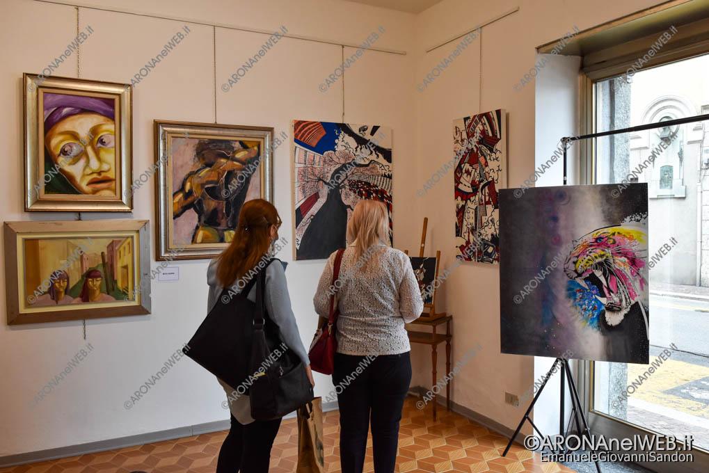 EGS2020_14914 | Mostra collettiva: L'Arte è Vita