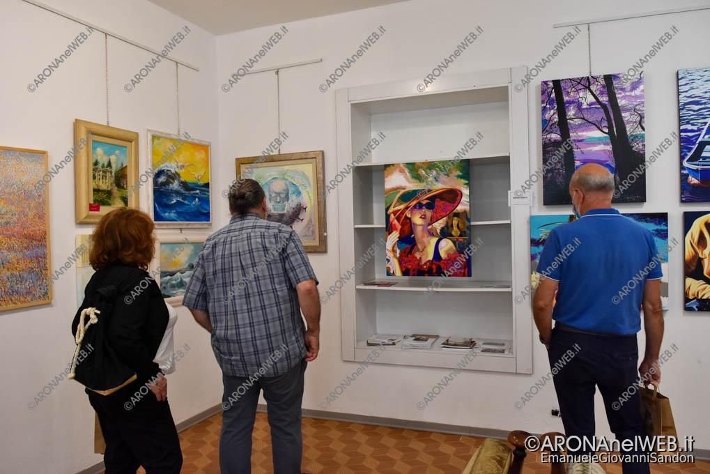 EGS2020_14923 | Mostra collettiva: L'Arte è Vita