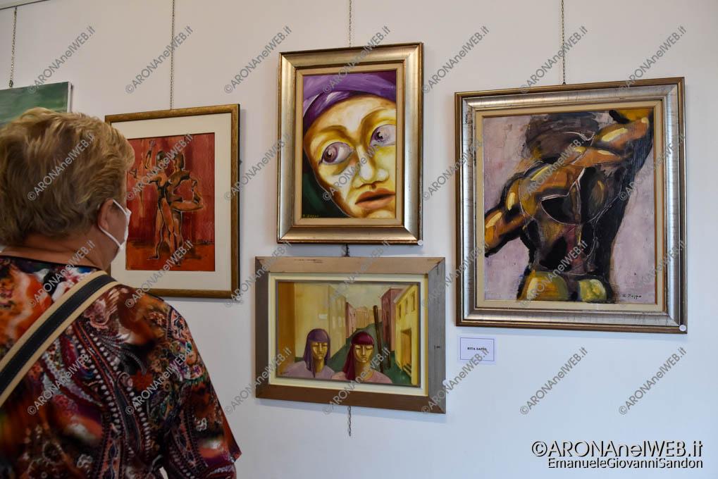 EGS2020_14924 | Mostra collettiva: L'Arte è Vita