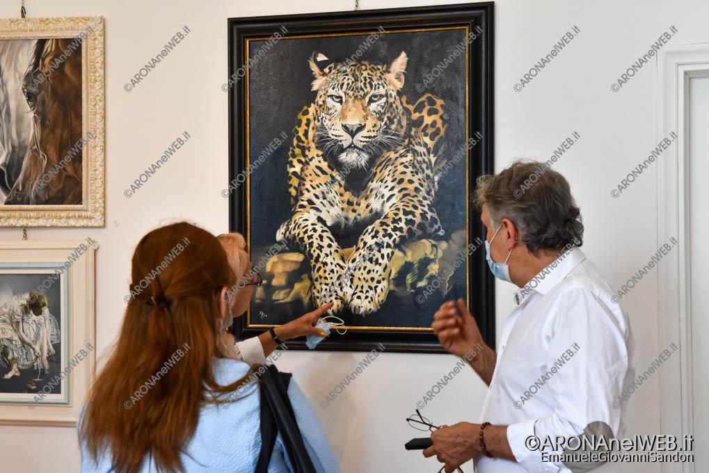 EGS2020_14929 | Mostra collettiva: L'Arte è Vita