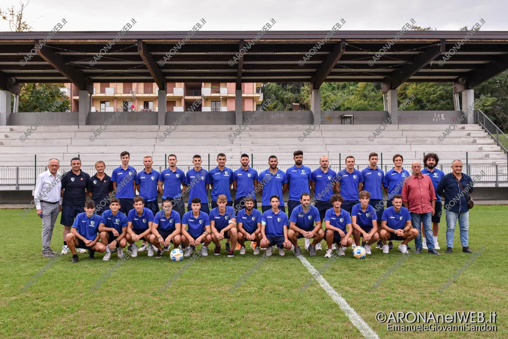 EGS2020_14958 | La prima squadra Arona Calcio 2020