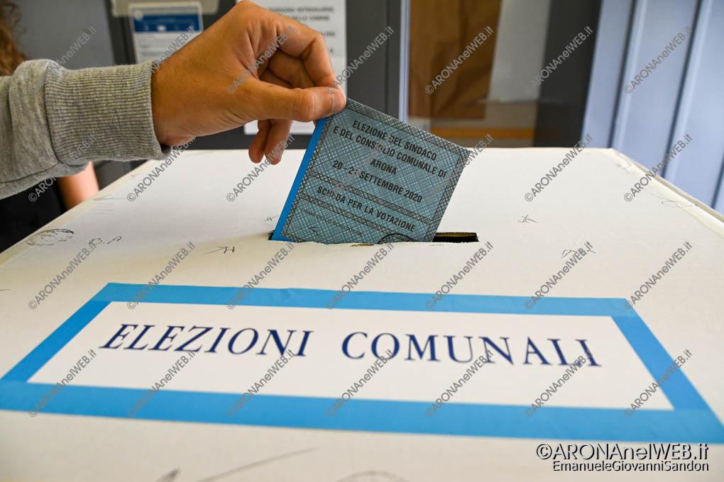 EGS2020_15064 | Referendum costituzionale ed elezioni comunali del 20 e 21 settembre 2020