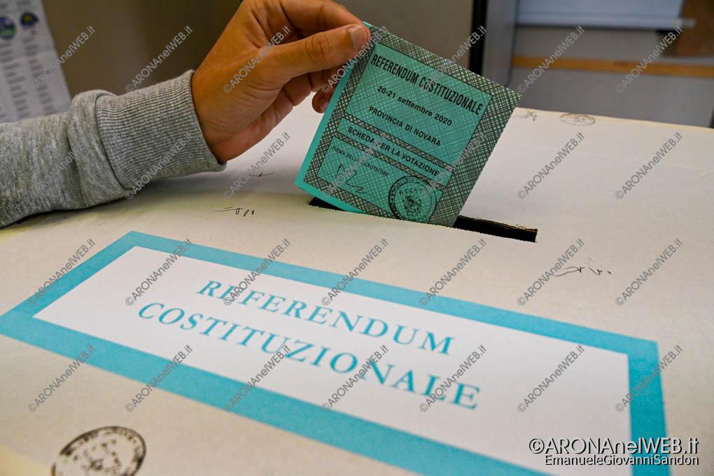 EGS2020_15079 | Referendum costituzionale ed elezioni comunali del 20 e 21 settembre 2020