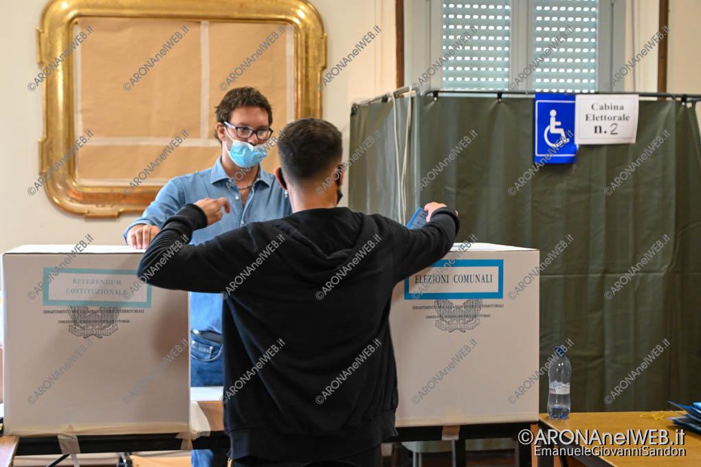 EGS2020_15287 | Referendum costituzionale ed elezioni comunali del 20 e 21 settembre 2020