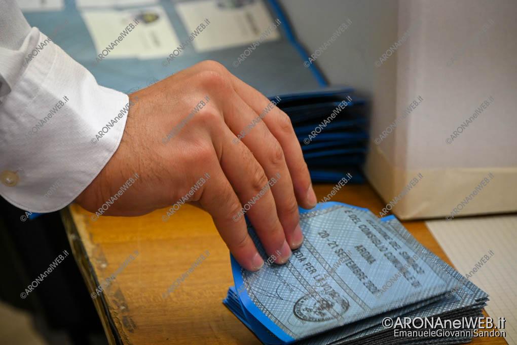 EGS2020_15301 | Referendum costituzionale ed elezioni comunali del 20 e 21 settembre 2020