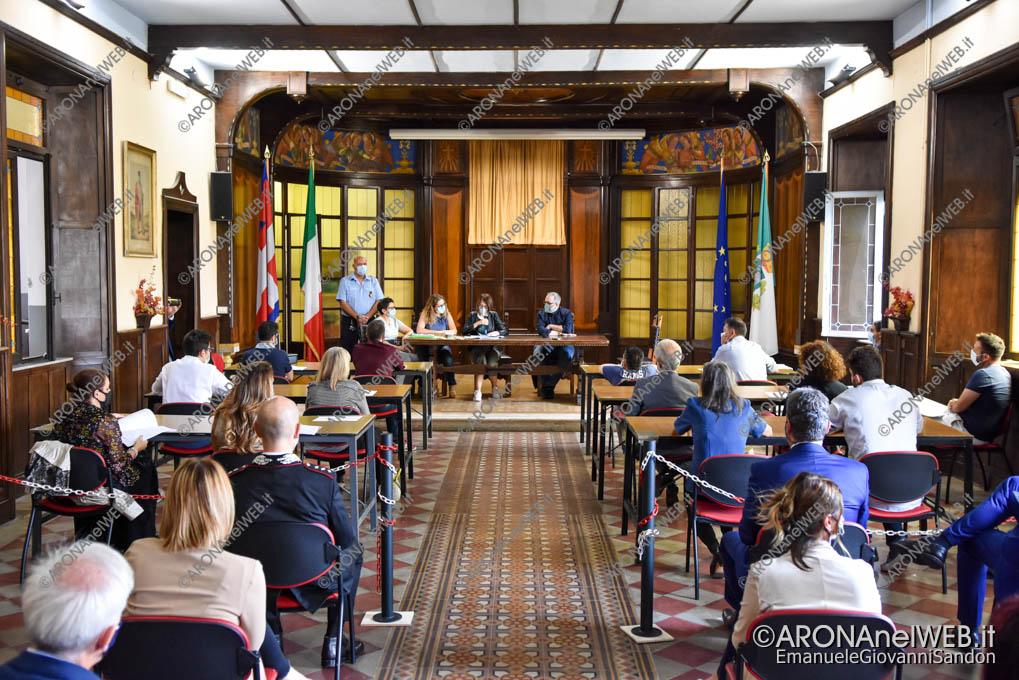 EGS2020_15581 | Proclamazione sindaco di Arona