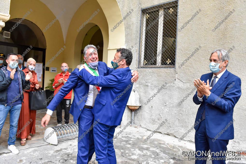 EGS2020_15703 | L'abbraccio tra Federico Monti e Alberto Gusmeroli