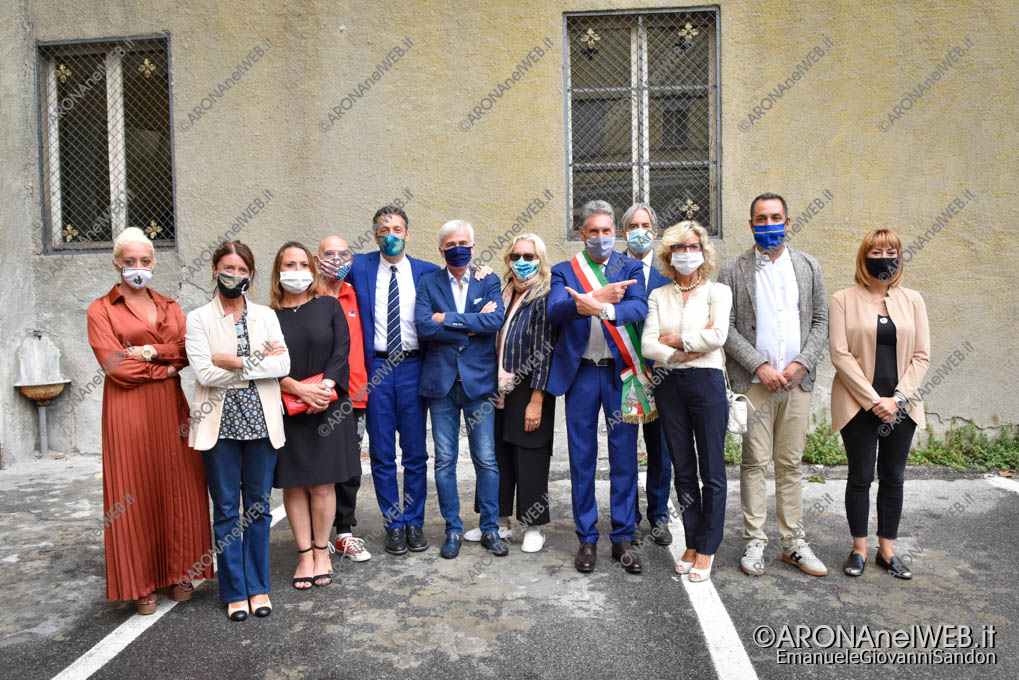 EGS2020_15712 | Federico Monti con i consiglieri eletti