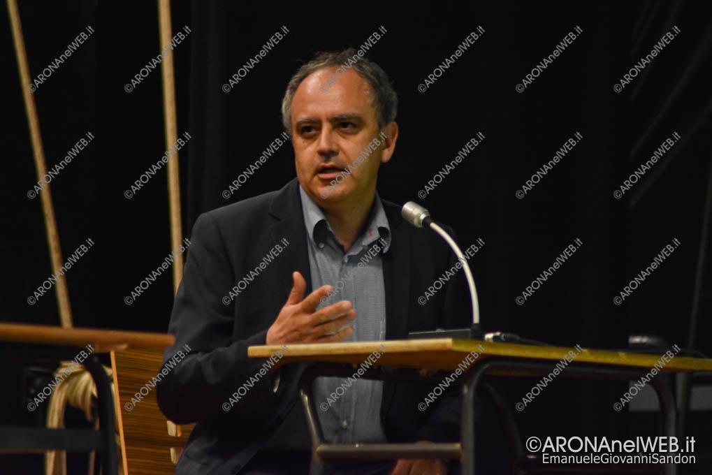 EGS2020_15910 | Andrea Del Duca, Direttore Ecomuseo del Cusio