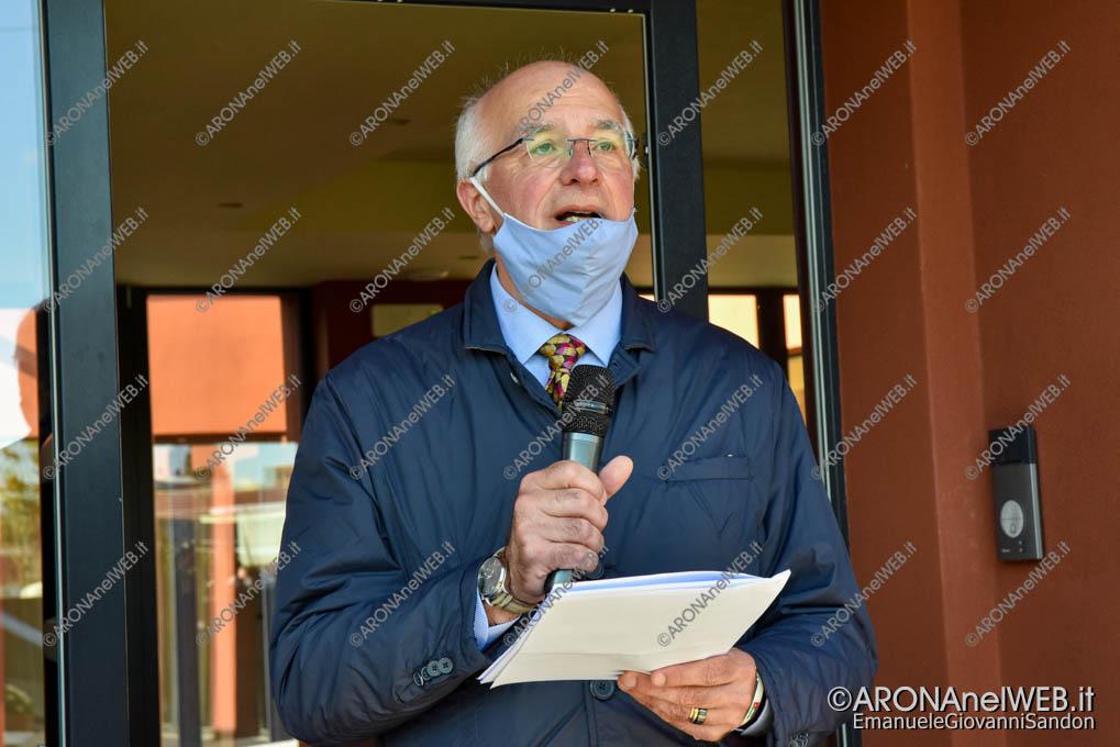 EGS2020_16050 | Mario Metti, presidente associazione Mamre Onlus