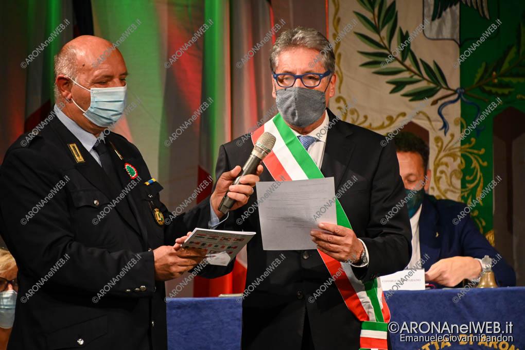 EGS2020_16723 | Il giuramento del sindaco di Arona, Federico Monti