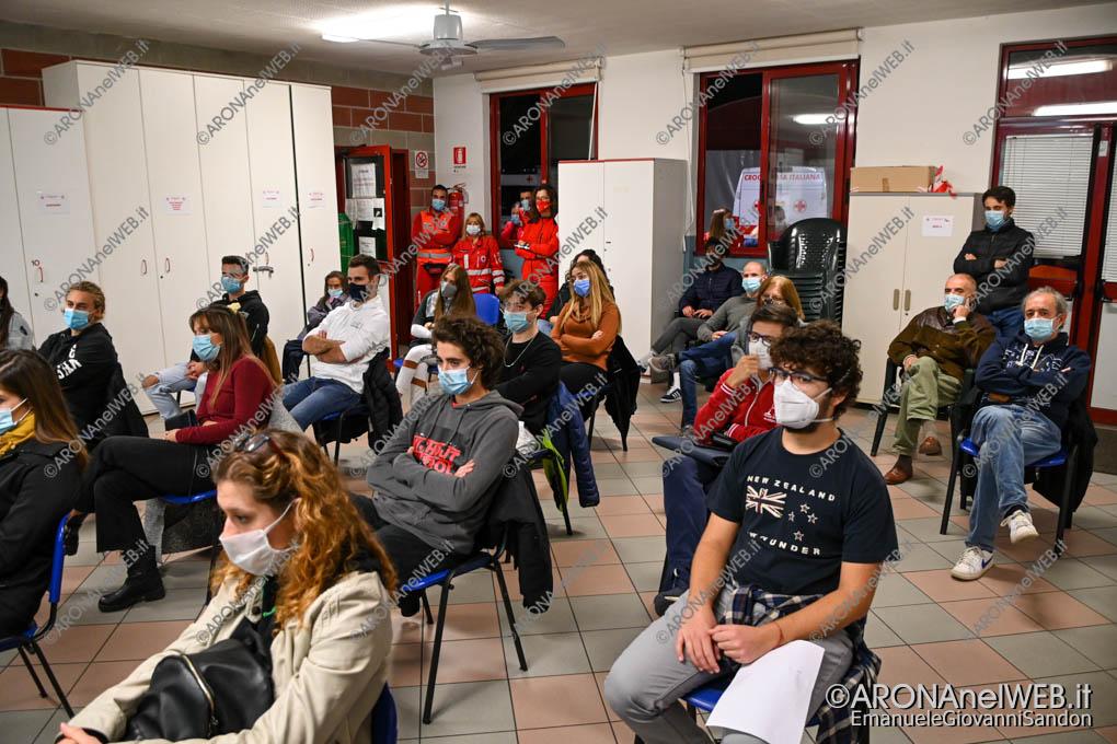EGS2020_16933 | Presentazione Corso Volontari Cri Arona