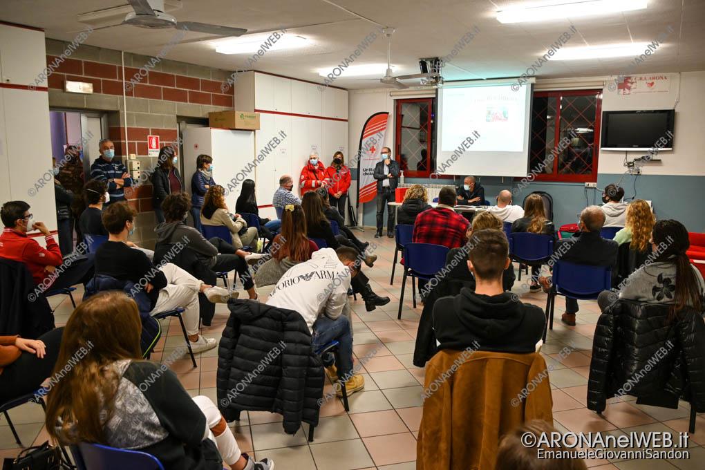 EGS2020_16944 | Presentazione Corso Volontari Cri Arona