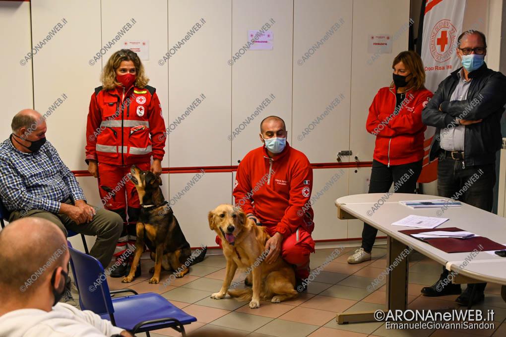 EGS2020_16953 | Gruppo Cinofili, Cri Arona