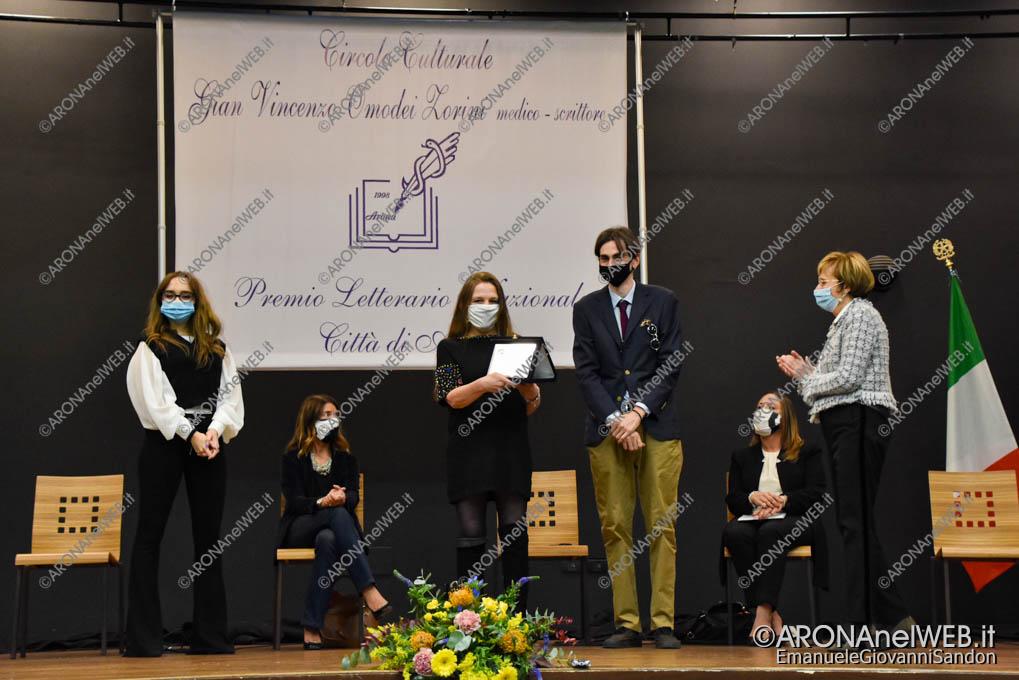 EGS2020_17393 | Amalia di Bartolo, 3° premio sezione giornalisti