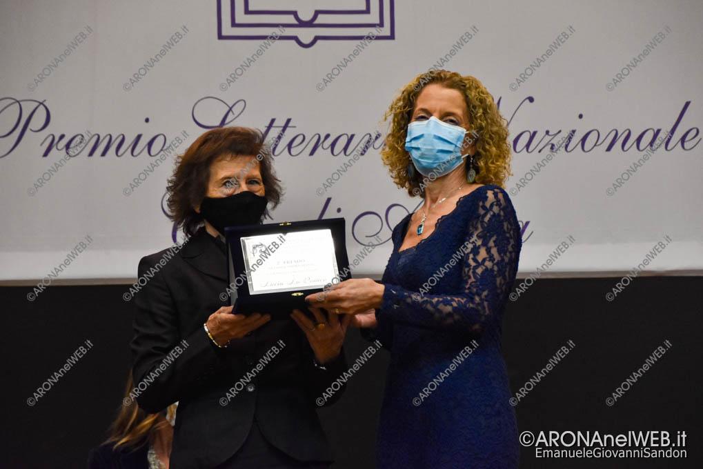 EGS2020_17403 | Lucia Lo Bianco, 2° premio sezione giornalisti