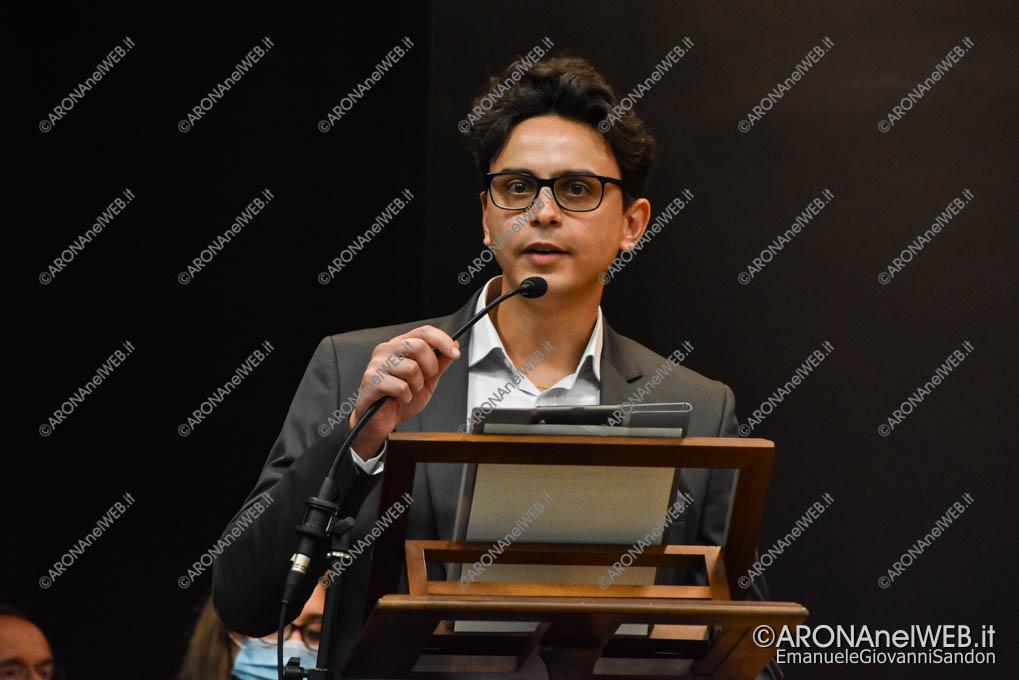 EGS2020_17420 | Federico Carle, 1° premio sezione giornalisti