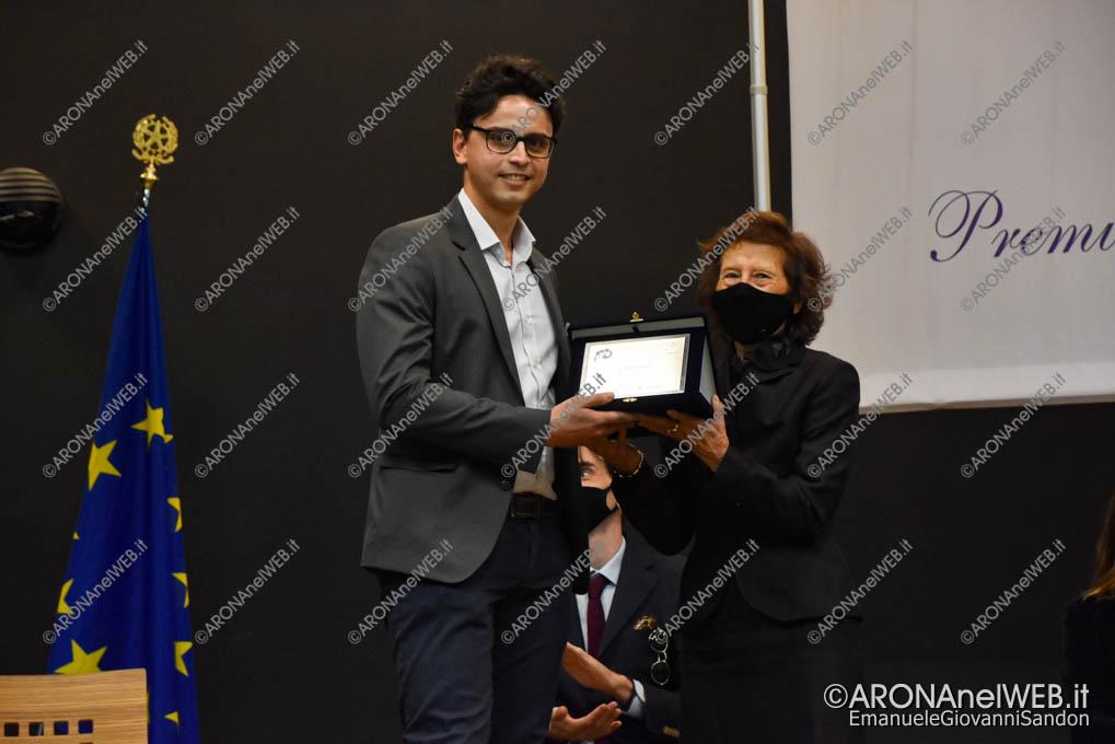 EGS2020_17424 | Federico Carle, 1° premio sezione giornalisti