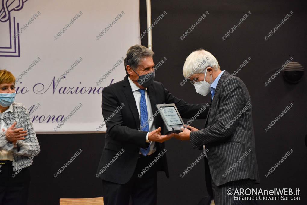 EGS2020_17484 | Beppe Severgnini, premio alla carriera Gian Vincenzo Omodei Zorini 2020