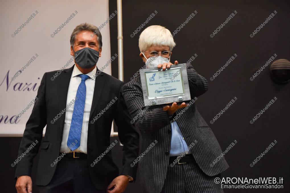 EGS2020_17487 | Beppe Severgnini, premio alla carriera Gian Vincenzo Omodei Zorini 2020