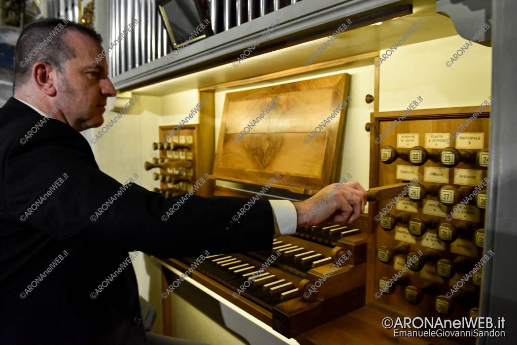 EGS2020_17641 | Gianluca Cagnani sull'organo Bardelli, dell'Orto e Lanzini di Arona
