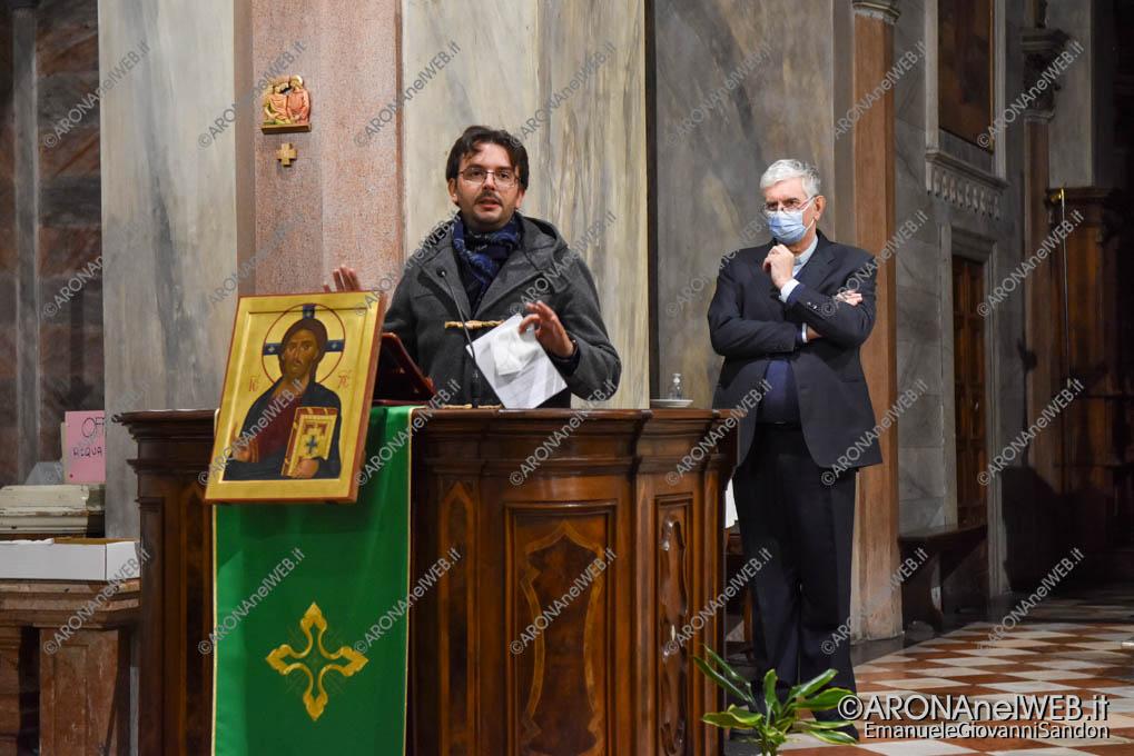 EGS2020_17645 | Christian Tarabbia, direttore artistico dell'associazione Sonata Organi