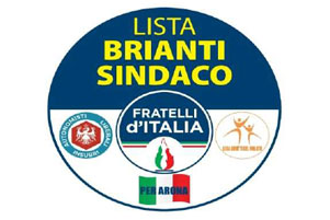 ListaBriantiSindaco_logo