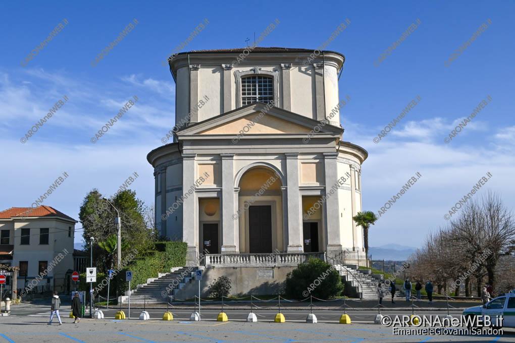 EGS2020_18170 | Chiesa di San Carlo - Arona