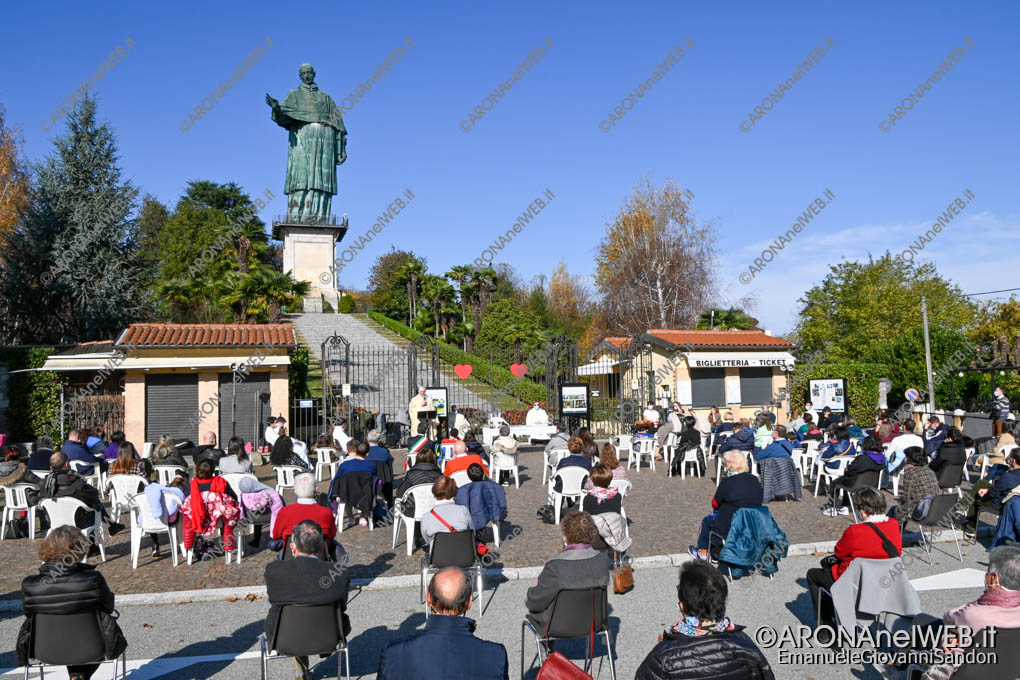 EGS2020_18191 | Santa Messa al piazzale di San Carlo