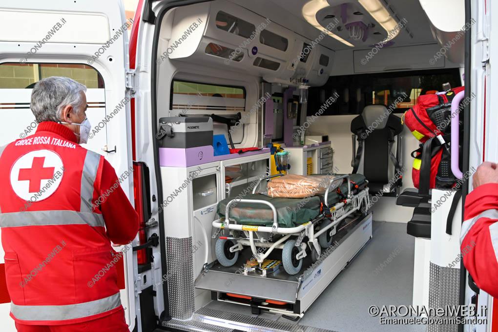 EGS2020_18351 | Ambulanza a biocontenimento batterico