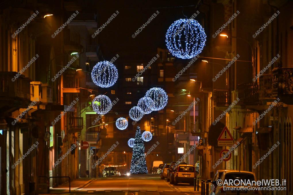 EGS2020_18632 | Le luminarie di Natale in Corso Liberazione