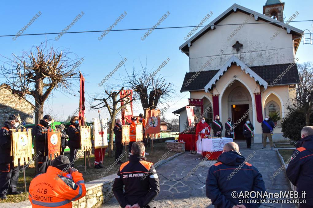 EGS2021_00002 | Festa San Defendente 2021 - Corpo AIB Piemonte