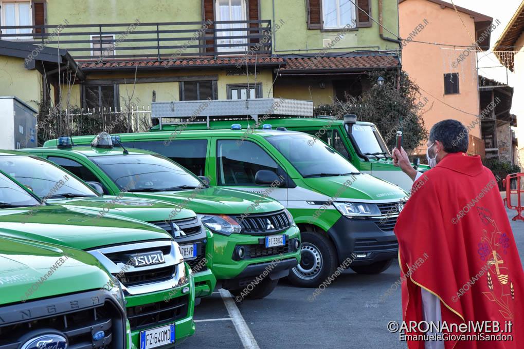 EGS2021_00042 | Benedizione dei nuovi mezzi AIB Piemonte