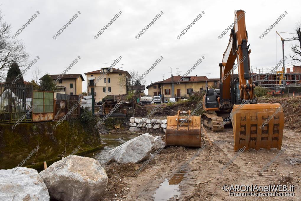 EGS2021_00366 | Via Monte Nero lavori di messa in sicurezza del torrente Vevera