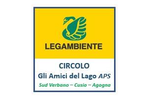 CircoloLegambiente_GliAmiciDelLago_logo