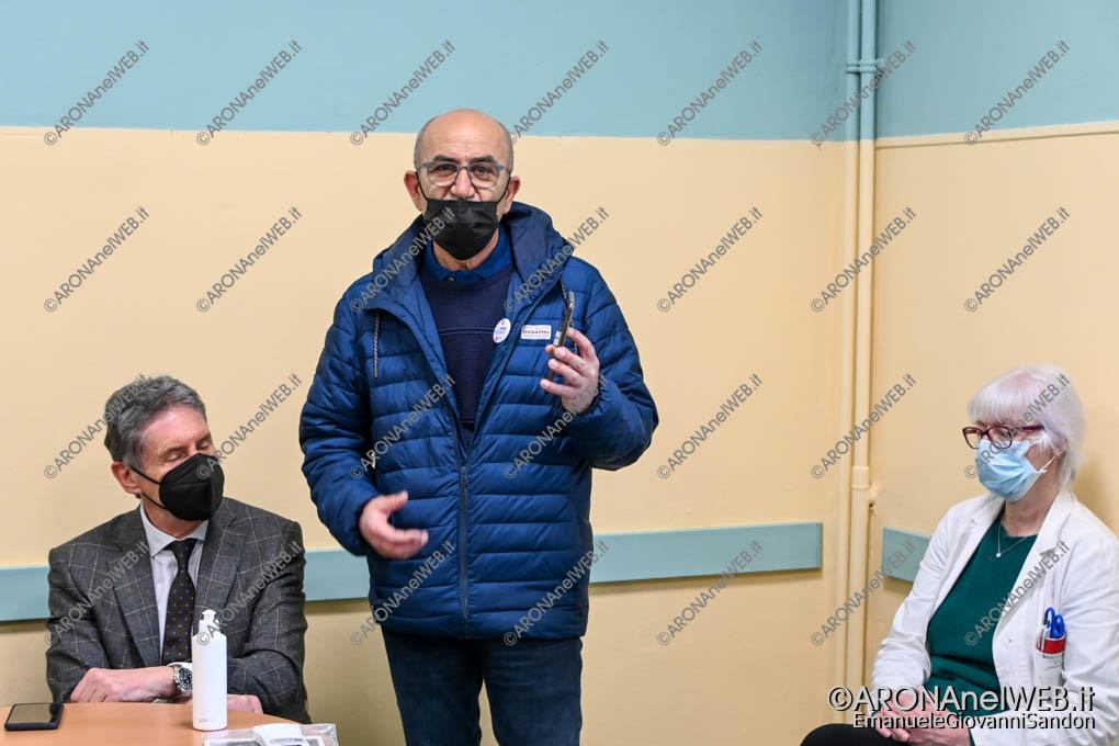 EGS2021_00770   Bartolomeo Ficili Direttore del Distretto Area Nord dell'Asl NO