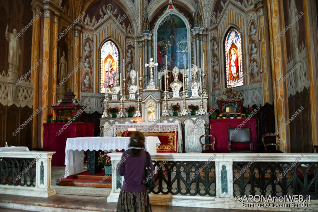 EGS2021_00793 | Chiesa di San Graziano con le reliquie dei Santi Martiri