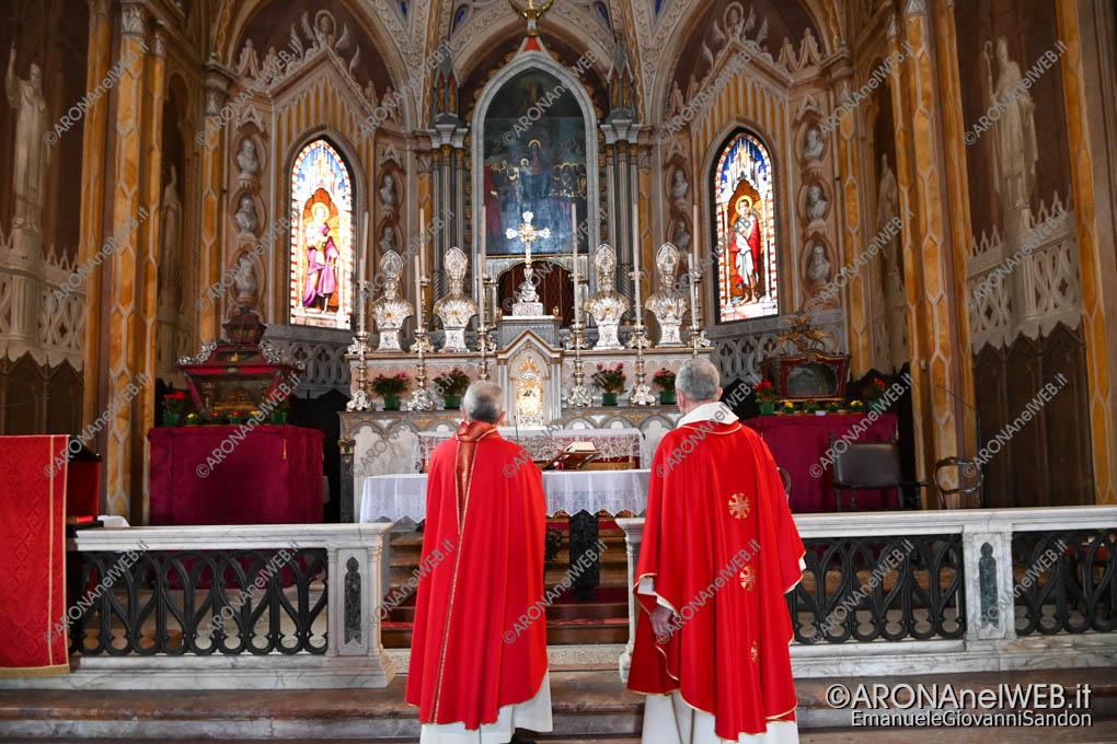 EGS2021_00941 | Chiesa di San Graziano con le reliquie dei Santi Martiri