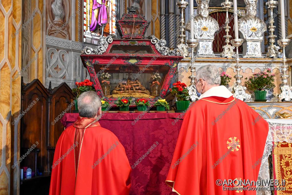 EGS2021_00944 | Chiesa di San Graziano con le reliquie dei Santi Martiri