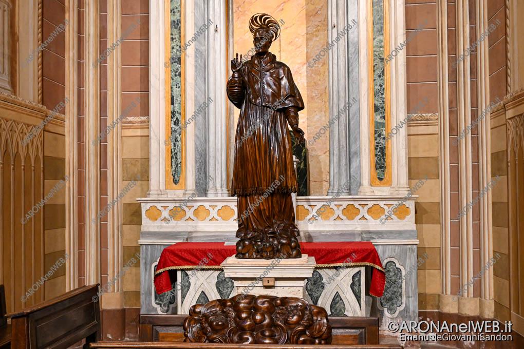 EGS2021_01073 | La statua del Sancarlino restaurata