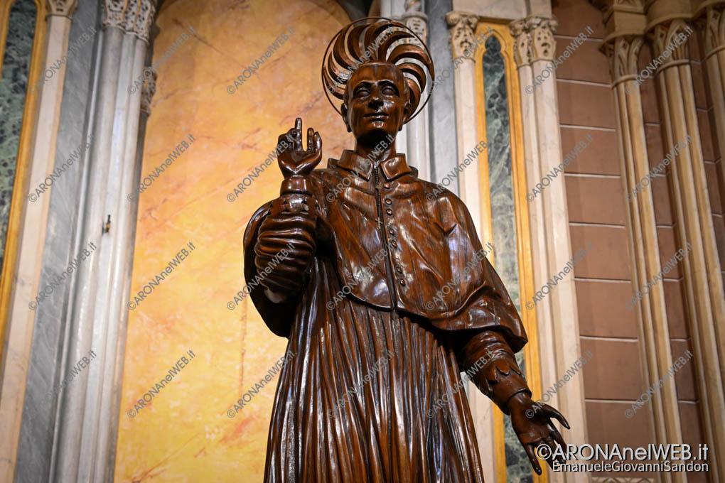 EGS2021_01085 | La statua del Sancarlino restaurata