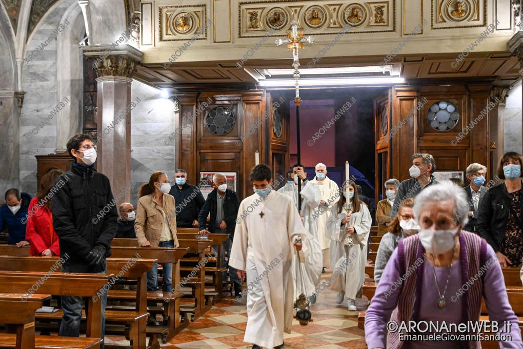 EGS2021_01189   1 aprile 2021 - Messa in Cena Domini