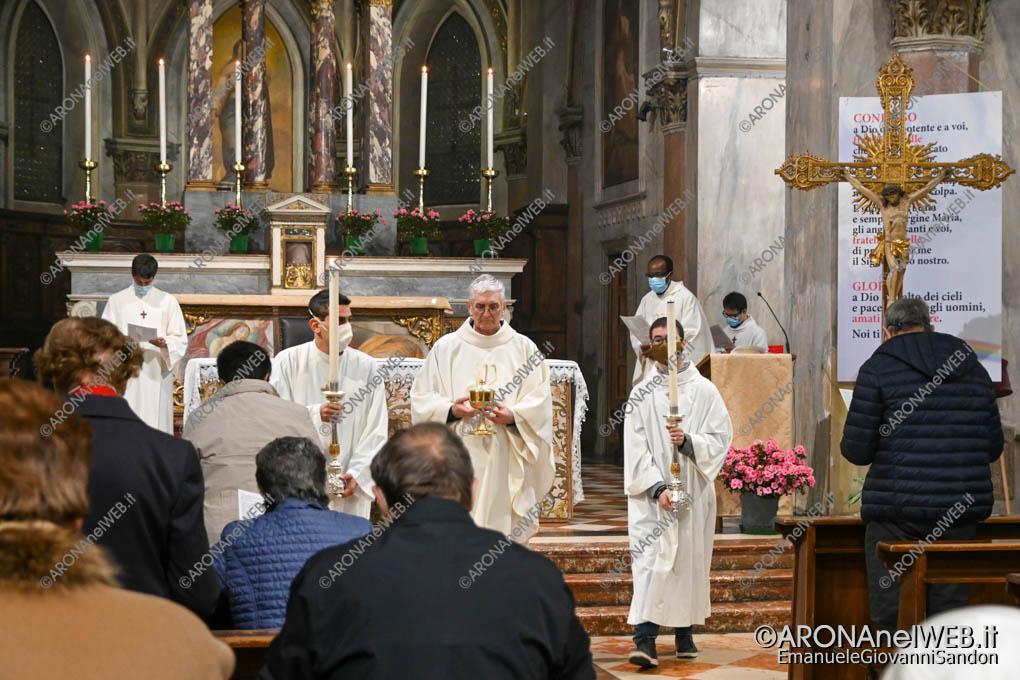 EGS2021_01201   1 aprile 2021 - Messa in Cena Domini