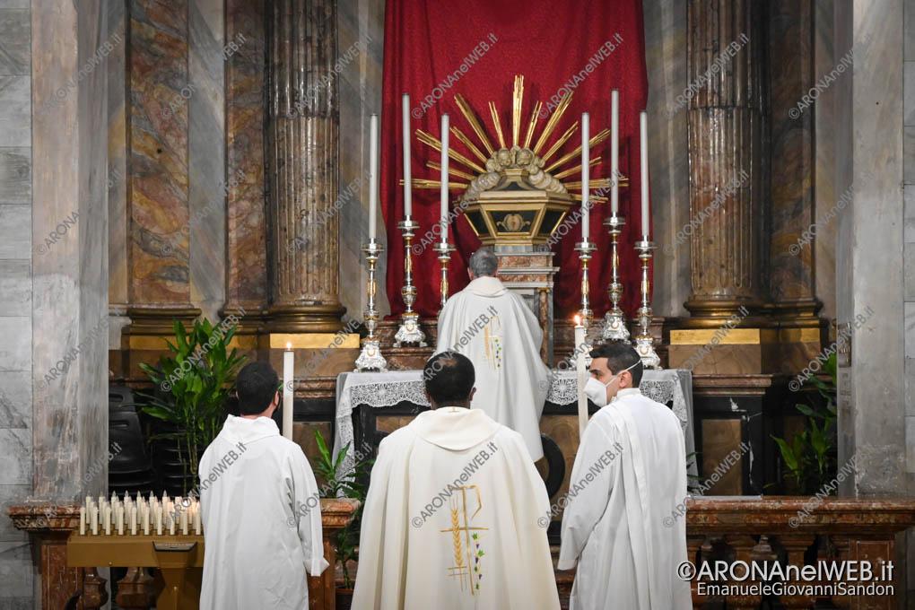 EGS2021_01202   1 aprile 2021 - Messa in Cena Domini