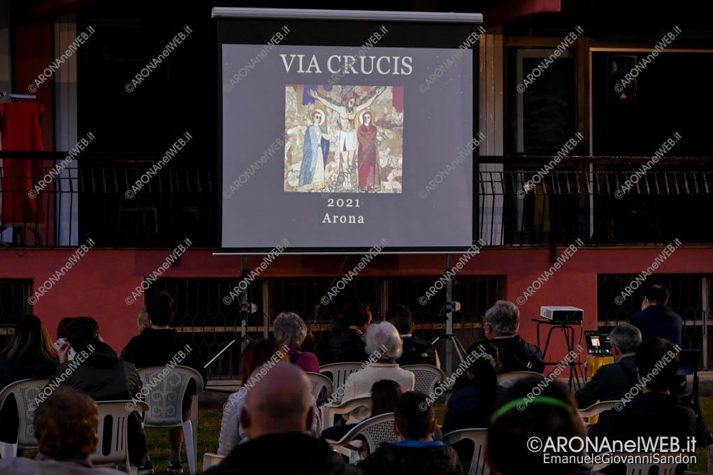 EGS2021_01229   2 aprile 2021 - Via Crucis in oratorio