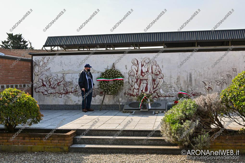 EGS2021_01814 | Sacrario dei caduti al cimitero di Arona