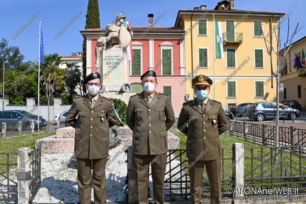 EGS2021_01861 | Corpo Militare Volontario CRI - Croce Rossa Italiana Arona